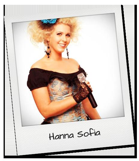 Hanna-Sofia