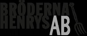 Bröderna Henrys logotyp